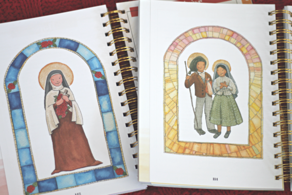 catholic books for kids